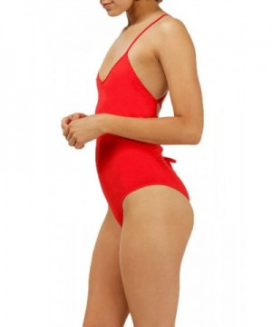 Fashion Women's Swimsuits