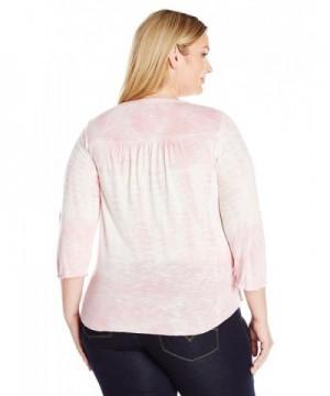 Women's Henley Shirts Online