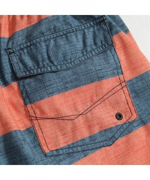 074c7120ce Available. SULANG Lightweight Orange Stripes Shorts; Cheap Designer Men's  Swim Board ...