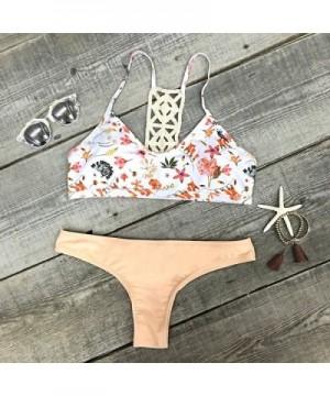 Cheap Real Women's Bikini Sets