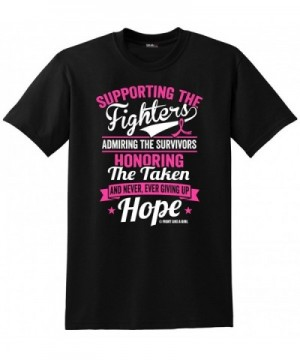 Supporting Admiring Honoring Support T Shirt