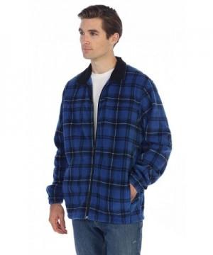 Discount Real Men's Fleece Jackets Wholesale