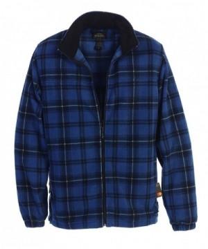 Popular Men's Fleece Coats Wholesale