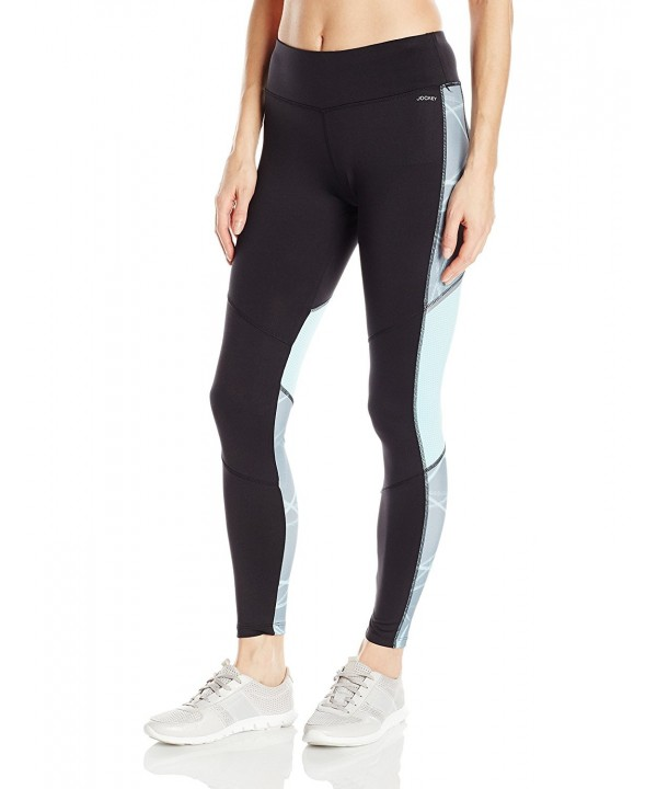 Jockey Circuit Performance Legging Mystical