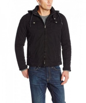 XRAY Washed Cotton Jacket Removable