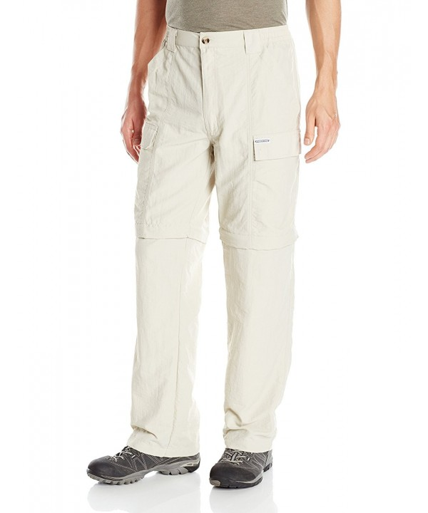 Spiderwire Performance Cutaway Fishing Pants