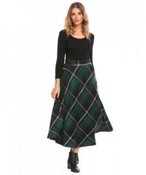 cf6d034da Shine Womens Check Print Waisted; Women's Skirts Wholesale; Women's Skirts  Outlet Online ...