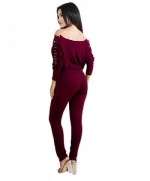 Discount Real Women's Jumpsuits Wholesale