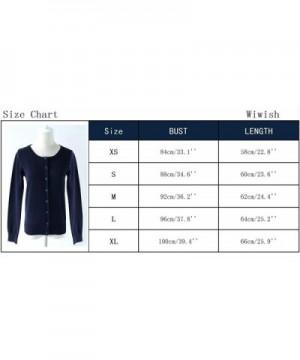 2018 New Women's Sweaters
