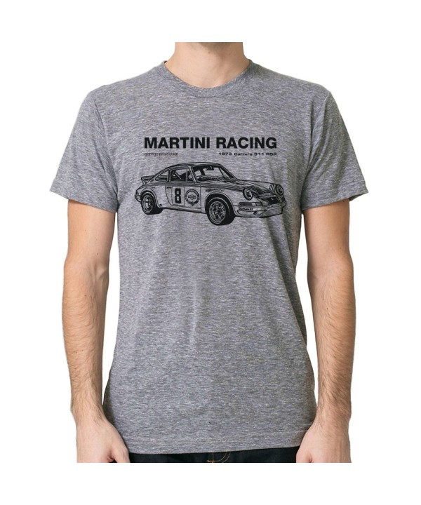 GarageProject101 Martini Racing Porsche T Shirt