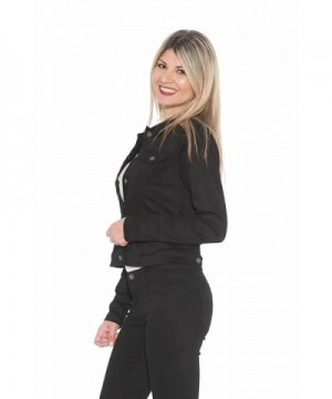 Discount Real Women's Casual Jackets On Sale