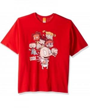 Nickelodeon Rugrats Bottle Squirt T Shirt