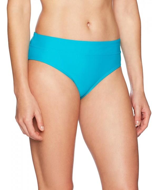 Coastal Blue Womens Swimwear Bikini