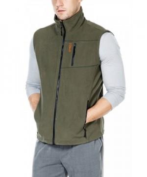 Designer Men's Vests for Sale