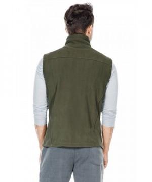 2018 New Men's Outerwear Vests Outlet Online