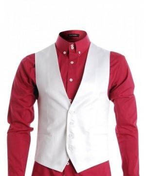 Brand Original Men's Vests