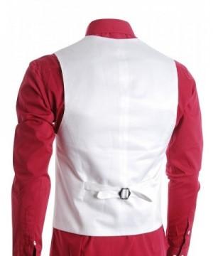 Discount Men's Outerwear Vests On Sale