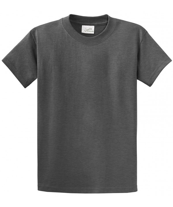 Heavyweight 6 1 ounce cotton T Shirts Colors