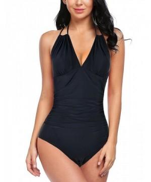 Mycoco Convertible Monokini Swimwear Swimsuit