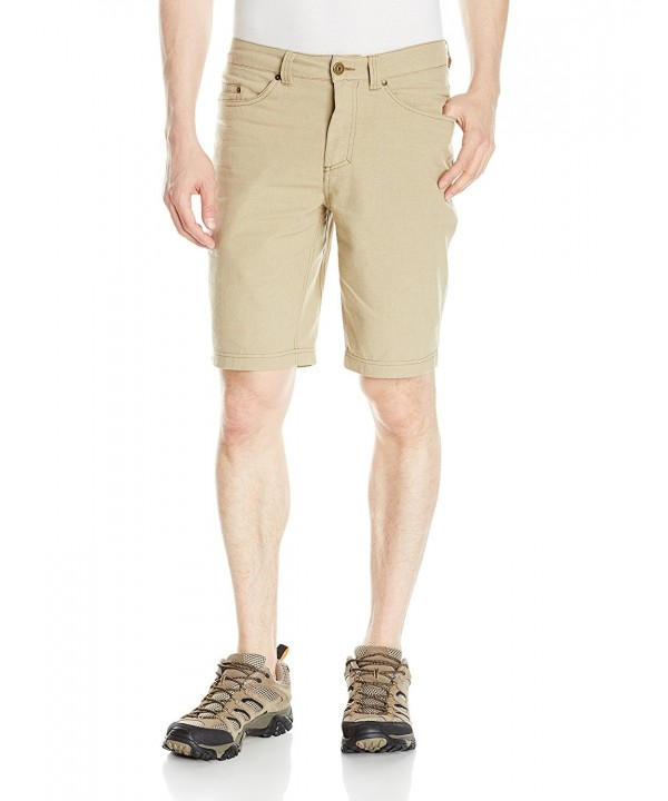 Royal Robbins Breeze 5 Pocket Shorts