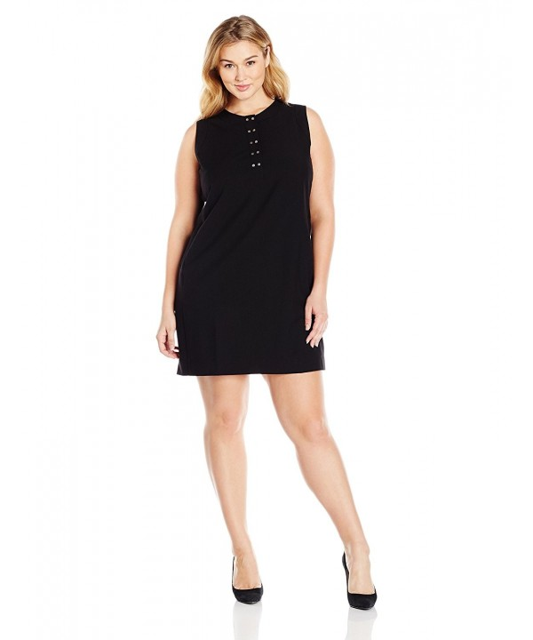 Lark Ro Plus Size Sleeveless Stretch