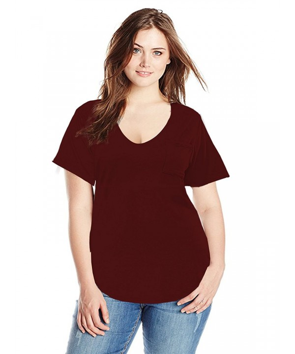 American Trends Sleeve Tshirts XX Large