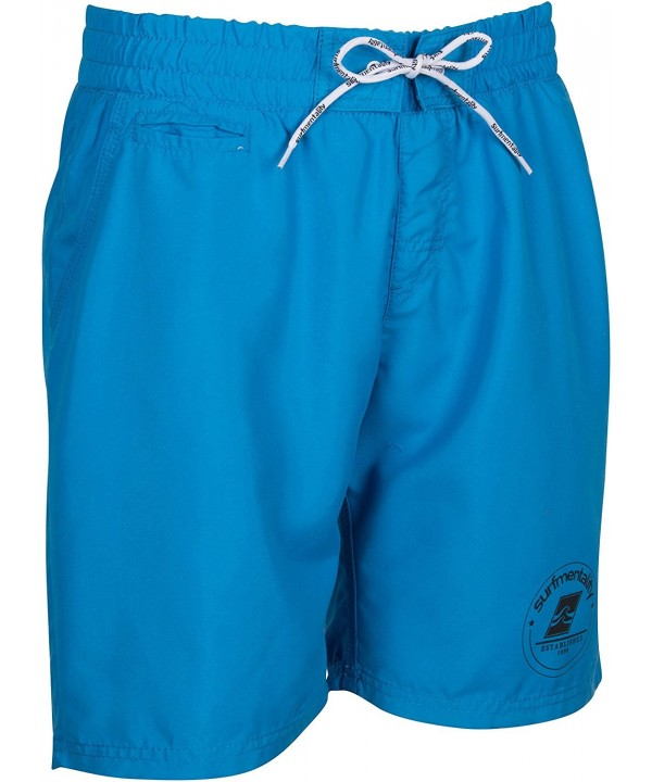 Sakkas B3119 Stretch Waistband Boardshort