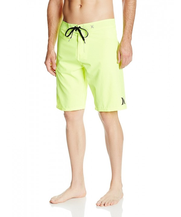 Hurley Mens Only Boardshort Volt