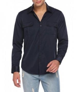 Designer Men's Shirts Outlet Online