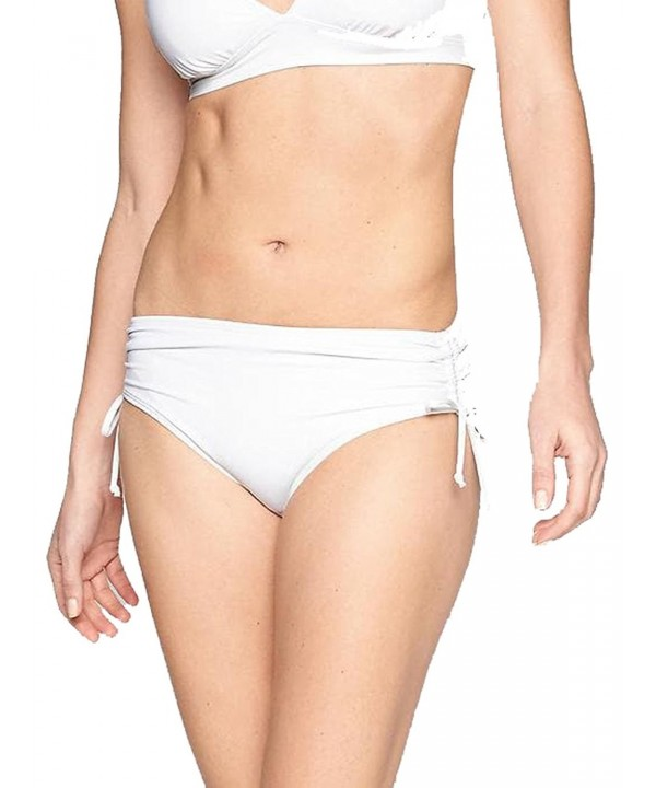 Sosite Womens Swimming Adjustable White XL