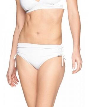 Sosite Womens Swimming Adjustable White XL