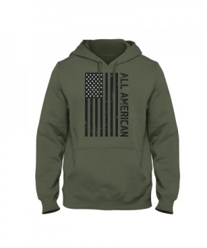 Bang Apparel American Pullover Military