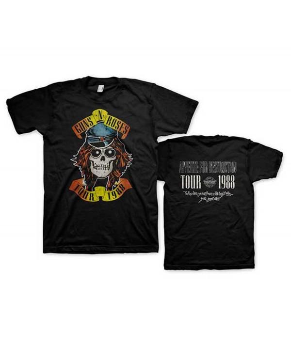 Bravado Guns Roses Appetite T Shirt