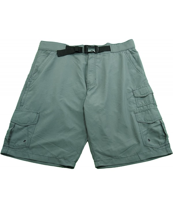 Iron Co Hybrid Performance Shorts
