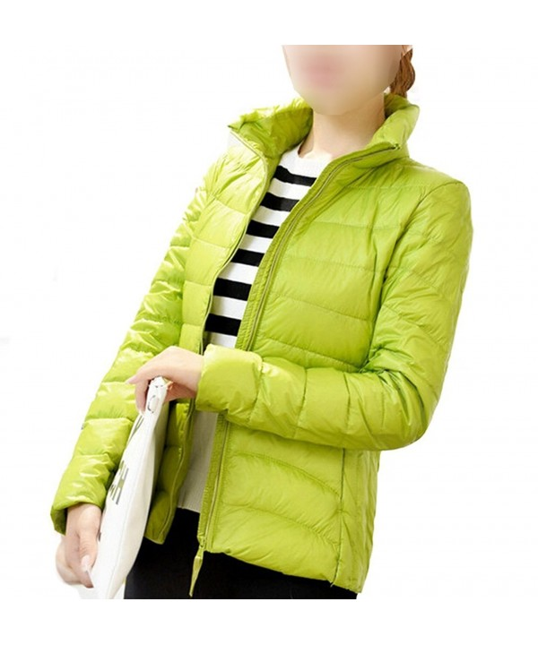 WenHong Outwear Lightweight Packable Jackets