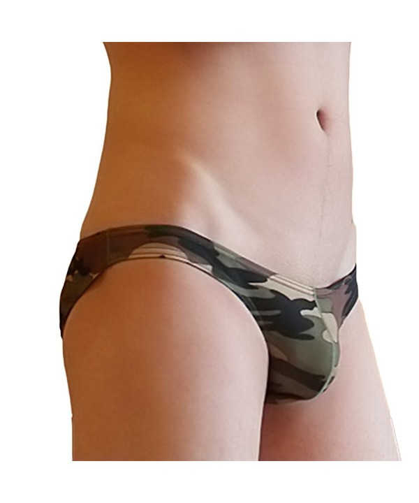 Leopard grain Lingerie Underwear Panties