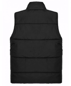 Popular Men's Vests On Sale