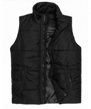 Cheap Men's Outerwear Vests Outlet