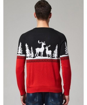 Cheap Real Men's Pullover Sweaters Online
