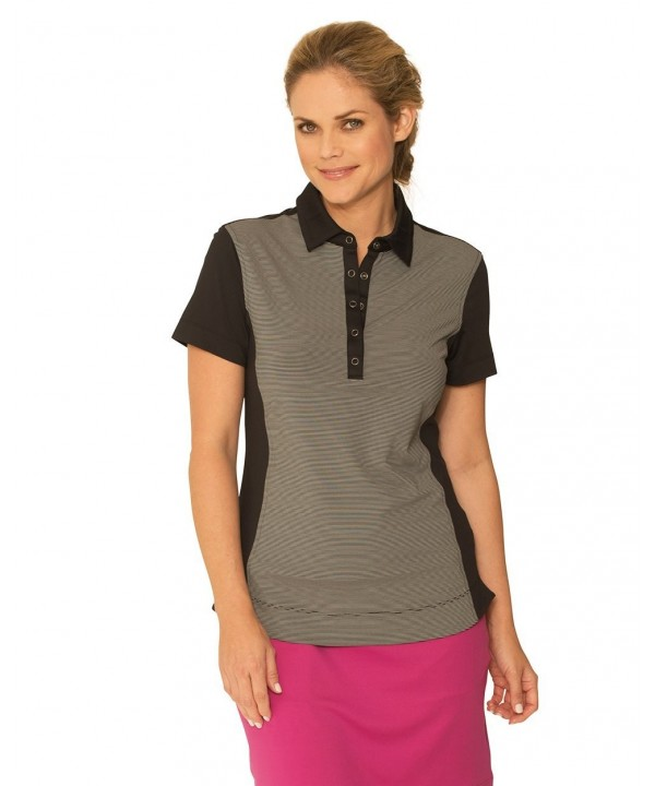 Chase54 Womens Lounge short sleeve