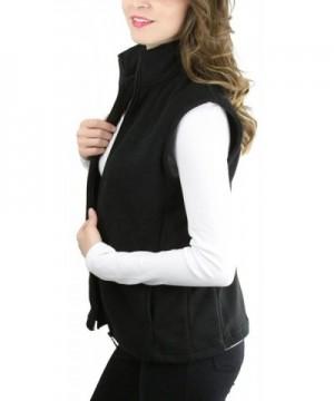 Discount Women's Fleece Coats Clearance Sale