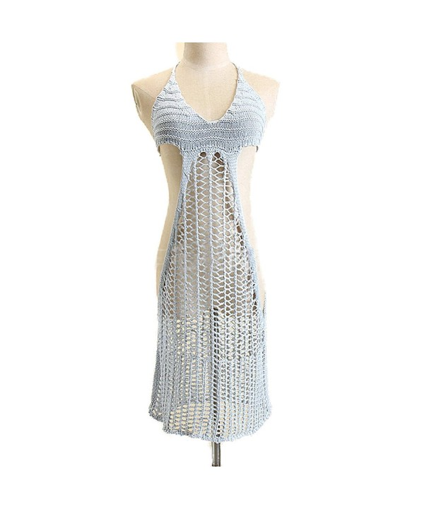 Smartprix Fashion Fishnet Swimsuit Cover up