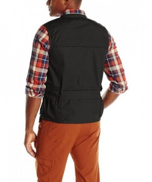 Cheap Real Men's Vests Online