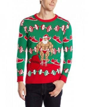 Blizzard Bay Xmas Fitness Christmas Sweater