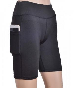 Beurlike Womens Control Running Pockets