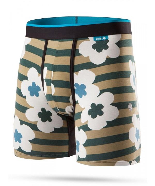 Stance Annex Floral Boxers Underwear