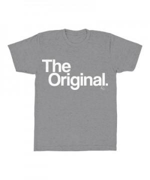 Original Designs Family Shirts Heather