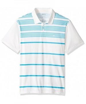 RVCA Thing Stripe Shirt Large
