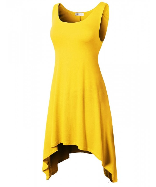 H2H Women Loose Yellow CWTTK09