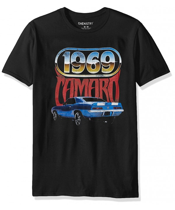 General Motors Classic Graphic T Shirt
